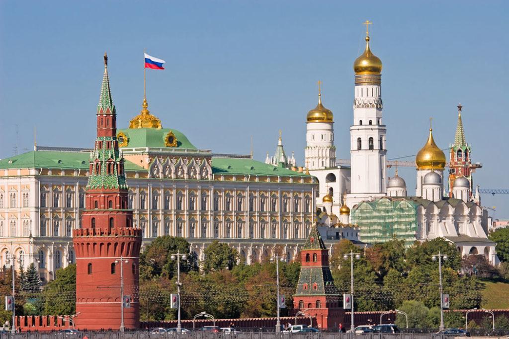 Новая концепция внешней политики России