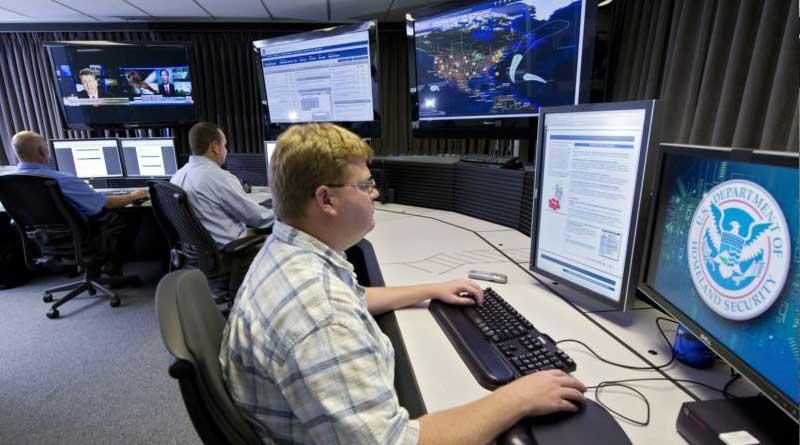 ФБР разрешили взламывать компьютеры за пределами США