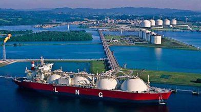Австралия планирует стать мировым сжиженного газа