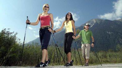 Ученые: быстрая ходьба – залог долголетия