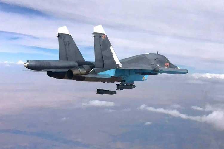 Пентагон признал передачу неточных координат авиаудара в Сирии