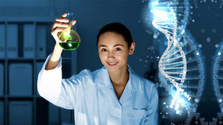 Ученые назвали продукты которые продлевают жизнь