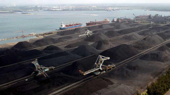 США подняли в 3 раза цены на уголь для Украины