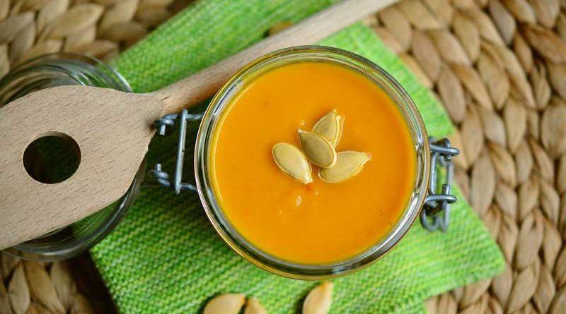 Рецепты из тыквы для похудения и очищения